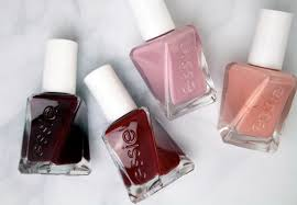 essie gel couture nail polish swatches and review we heart this
