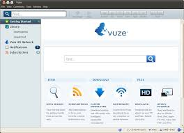 vuze for android vuze 4 5 released adds new speed test android support omg