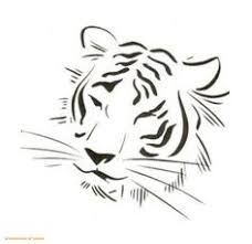 tribal tiger tattoos designs google search stuff that i like