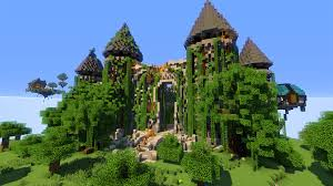 nice new home blueprints 6 overgrown spawn on fun minecraft nice new home blueprints 6 overgrown spawn on fun minecraft server the spawn area for 10f471 5206881 png