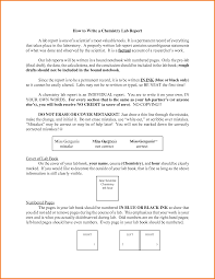 How To Make A Book Report Example Help Writing A Chemistry Lab Report Term Paper Service
