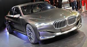 bmw future car future bmw models to more individual styling