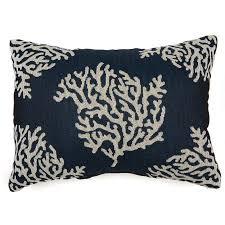 Better Homes And Gardens Coastal Decorative Pillow Walmart