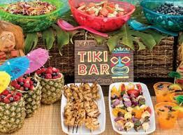 luau theme party luau party ideas party city