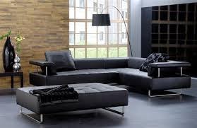 choix canapé canapé en cuir les trois types et leur prix ooreka