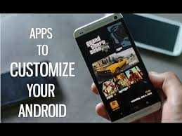 customize android top 5 apps to customize your android 2014
