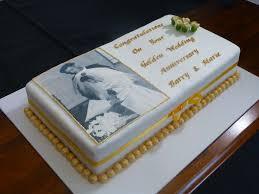50th anniversary cake ideas 50th wedding anniversary cake images gift ideas bethmaru