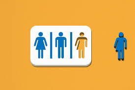 most trans americans are afraid to use public bathrooms vocativ