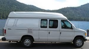 e350 ford camper van for sale class b rv classifieds
