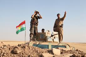 Kurds Discovered An Isis Tank And Did Something Awesome To by Iraq Understanding The Isis Offensive Against The Kurds