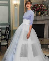 wedding dress sweaters 28 two wedding dresses martha stewart weddings