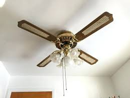 5 light ceiling fan best used ceiling fans upgrading an outdated fan with a cool new