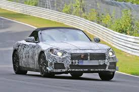 toyota new sports car new toyota supra and bmw z5 gear up for 2018 assault autocar
