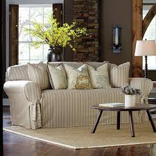 Patio Furniture Slip Covers by Decorating Stylish Surefit Slipcover For Furniture Decoration