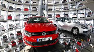 volkswagen germany vw brand seeks u20ac5bn in annual savings