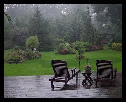 landscape rainy day by neko1334 on deviantart