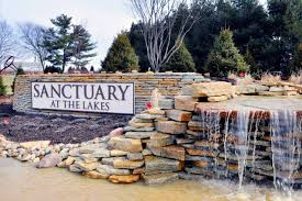Map Of Westerville Ohio by Sanctuary At The Lakes Regency And Showcase Homes For Sale In