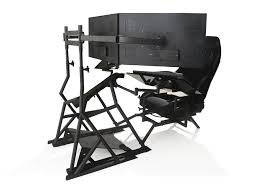 3 monitor chair obutto r3volution the only affordable ergonomic workstations