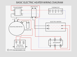 new air conditioner wiring diagram electrical wiring diagrams for
