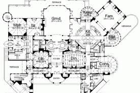 floor plans of mansions floor plans for mansions 100 images beverly mansion floor