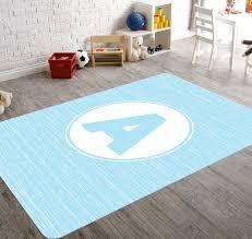 floor decor and more floor detail image monogram doormat design ideas in cool blue