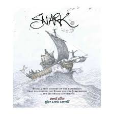 snark being a true history of the expedition that discovered the