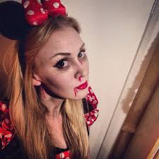 Mice Halloween Costumes 15 Twisted Minnie Mouse Images Minnie Mouse