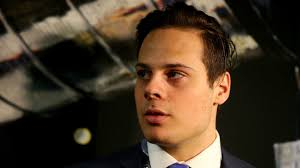 auston matthews is no 1 pick in nhl draft