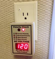digital voltage monitor airstream life store