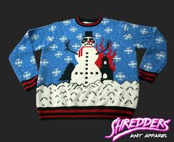 badass sweaters by shredders apparel hiconsumption