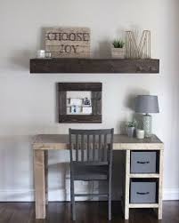 Diy Home Office Furniture Diy Home Office Desk Featuring Hardy Home Reno House