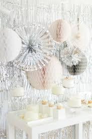 Winter Party Decorations - 60 best winter wonderland banquet images on pinterest diy paper