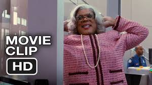 Madea Meme - madea s witness protection clip 2 pat down 2012 tyler perry