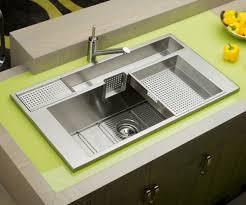 Kitchen Sink Luxart Model Lxus Plumber In Boise Install - Sink of kitchen