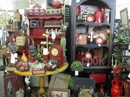 red home decor accessories 2 red jasper stone rod brackets set of