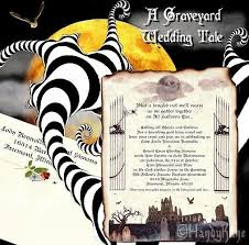 nightmare before christmas wedding invitations nightmare before christmas wedding invitations template best