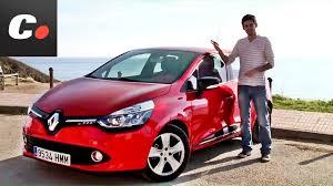 renault clio renault clio prueba test review en español coches net