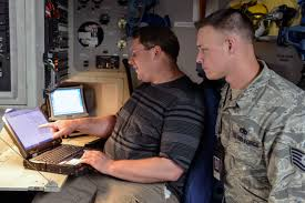 mcchord product improvement airmen create training guide for c 17