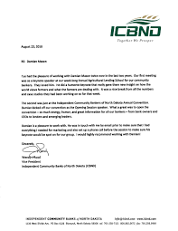 Letter Of Intent To Purchase Property by Recommendation Letter From Icbnd U2014 Damian Mason