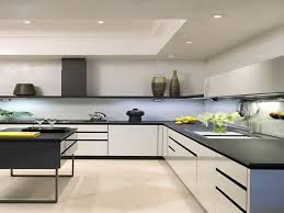 Contemporary Kitchen Cabinets Popular Contemporary Kitchen Cabinet Design New At Home Interior