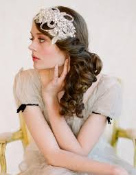 easy 1920s hairstyles long hair 1920s hairstyles flapper easy hairstyles with regard to