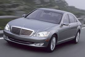 2007 mercedes benz s class warning reviews top 10 problems