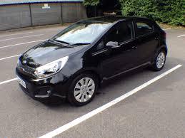 used kia rio 2 manual cars for sale motors co uk