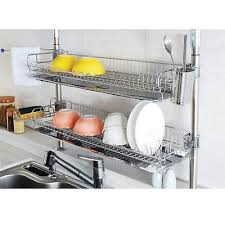 Best Images About KITCHEN DRYING RACK On Pinterest Drying - Kitchen sink with drying rack