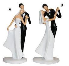 sujet mariage mariés design 17 cm sujet mariage sujets mariage
