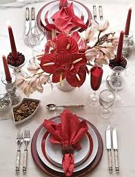 Table Decorations Centerpieces by 47 Best Table Setting Images On Pinterest Tables Christmas
