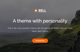 bootstrap themes free parallax 10 most promising free bootstrap 4 templates for 2018 medialoot
