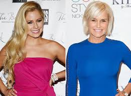 how did yolonda foster contract lyme desease yolanda foster sends avril lavigne support blogs about own lyme