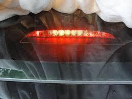 2008 honda civic third brake light diy 08 11 coupe sedan led 3rd brake light conversion drive accord