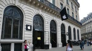 paris apple store apple store in paris robbed on new year s eve